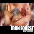 IRON FOREST - Body Horror CD (DVD case)