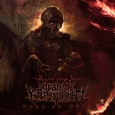 TYRANNY ENTHRONED - Born Of Hate CD