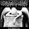 AGATHOCLES - It Is What It Is CD