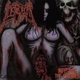LUST OF DECAY - Infesting the Exhumed + Rest in Hell CD