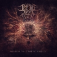 THE INFINITE WITHIN - Bestial Void Inevitability CD