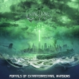 EXTINCTIONIST - Portals Of Extraterrestrial Invasions CD