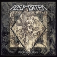 POSTMORTEM - The Bowls of Wrath CD