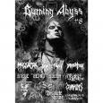 BURNING ABYSS - #8 Magazine