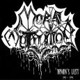 MORTAL MUTILATION - Demon's Lust 1991-1994 CD (digipak)