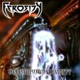 FEROSITY - Overthrown Divinity CD
